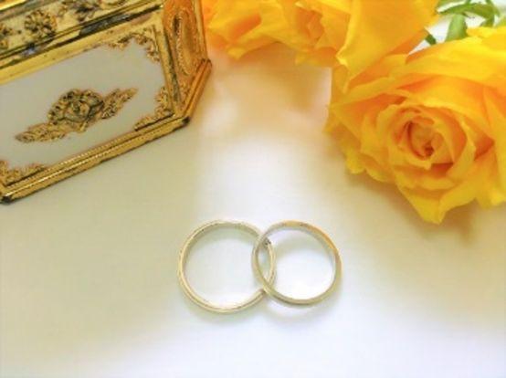 1万円でも高級感のある指輪のイメージファイル