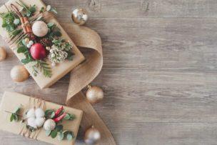 クリスマスプレゼントの選び方を表すイメージ画像
