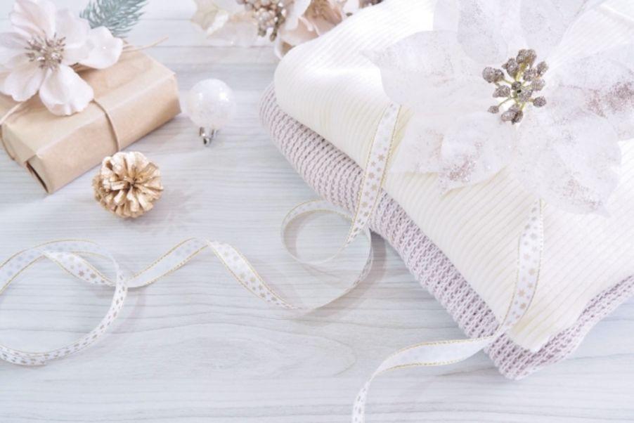 クリスマスプレゼントの選び方を表す画像