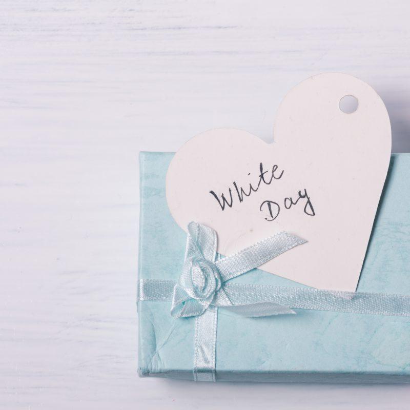 ホワイトデーにはこれ!彼女へのお返しにおすすめのプレゼント