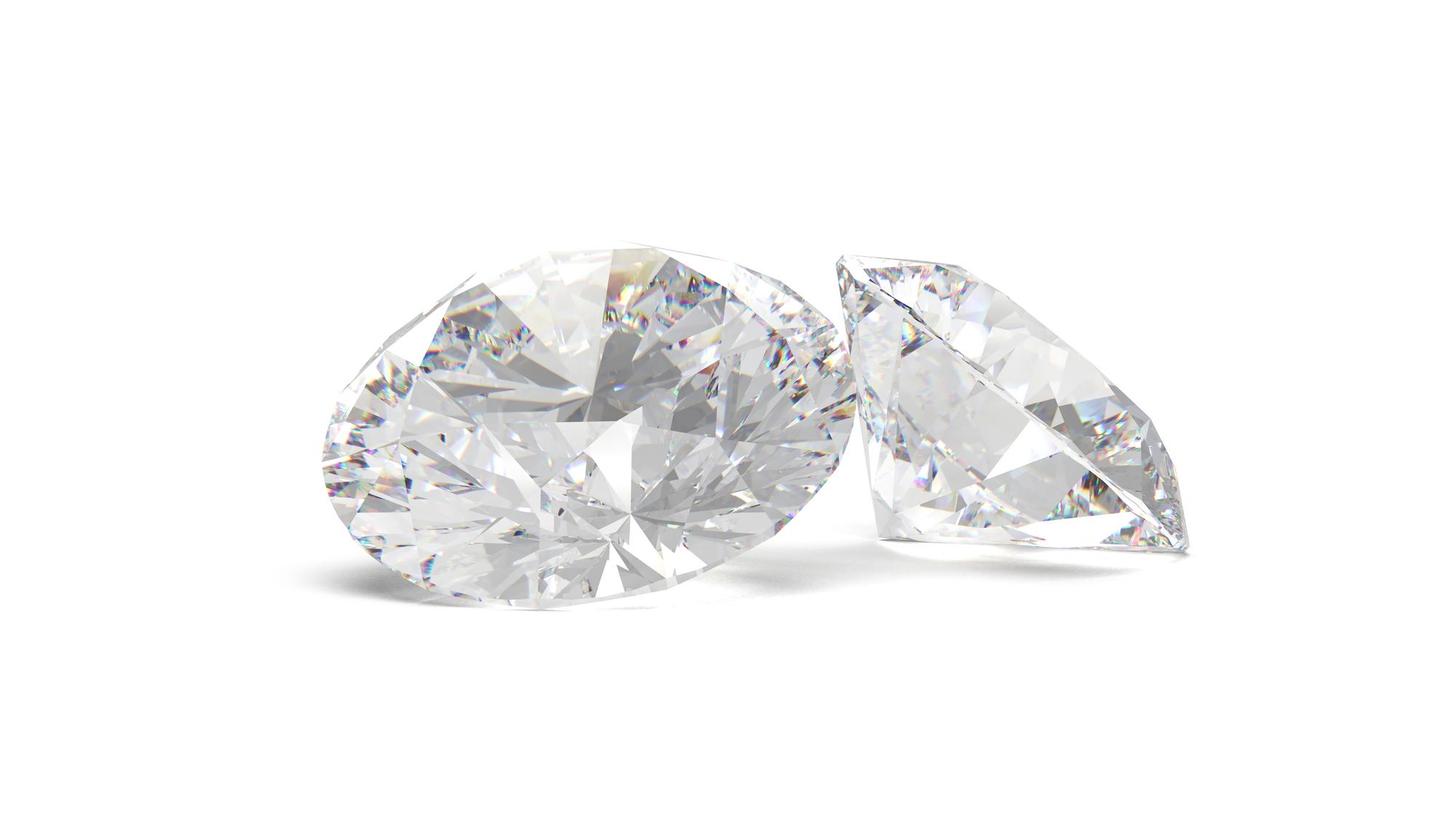 ダイヤモンドってどんな宝石?